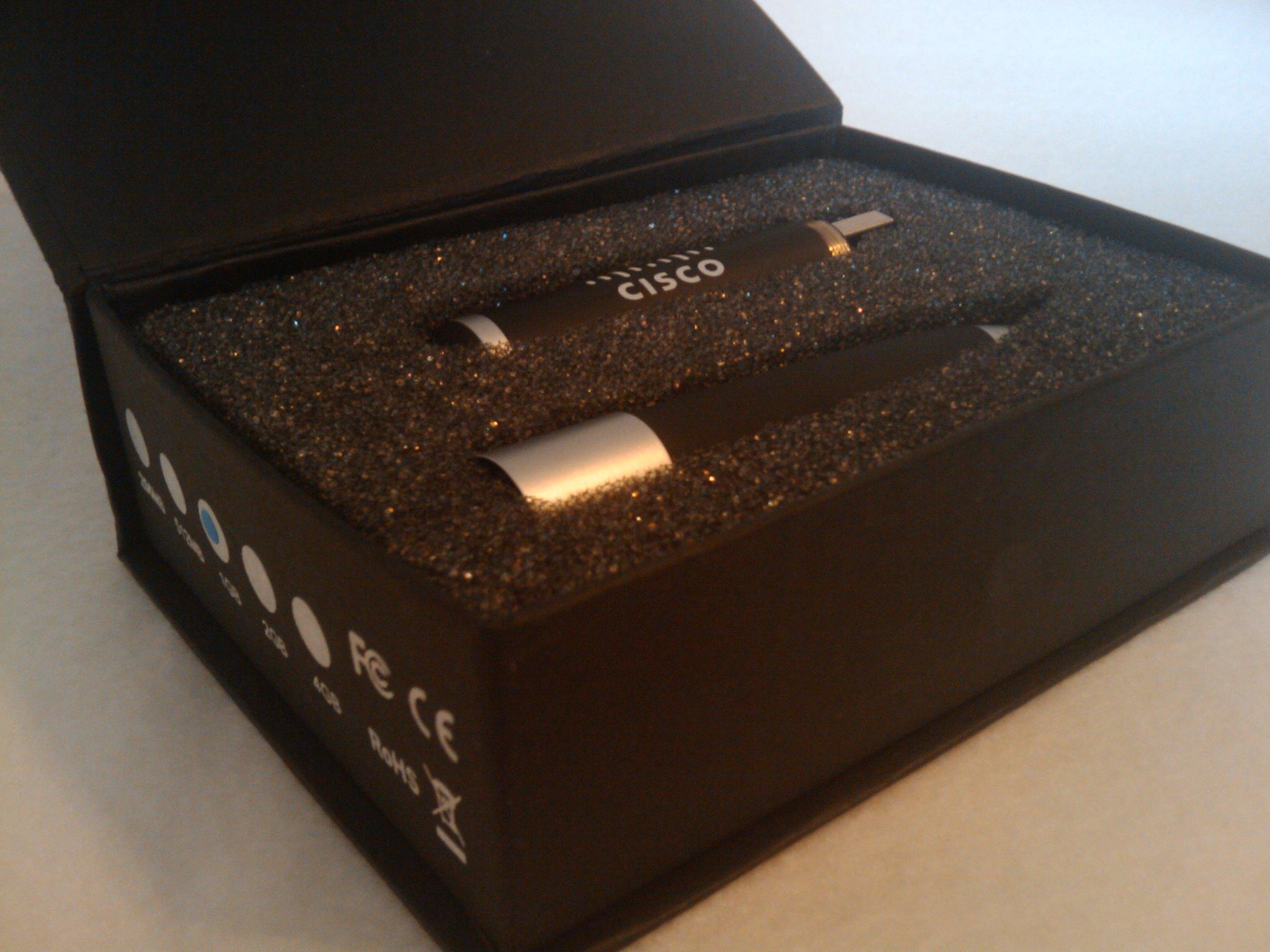 Cisco Pen Boxed