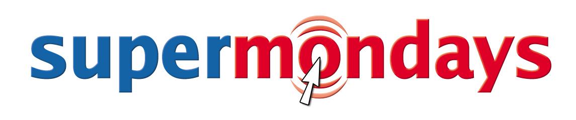 SuperMondays Logo